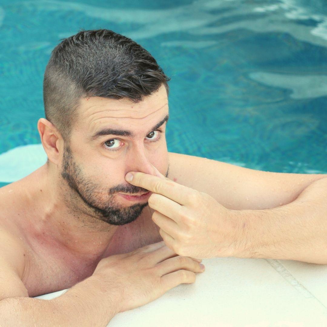 Leyendas y mitos que se esconden tras las piscinas