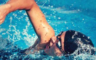 Curiosidades sobre la natación que todos quieren conocer
