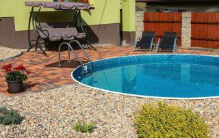 Ventajas de las piscinas pequeñas, una tendencia imparable