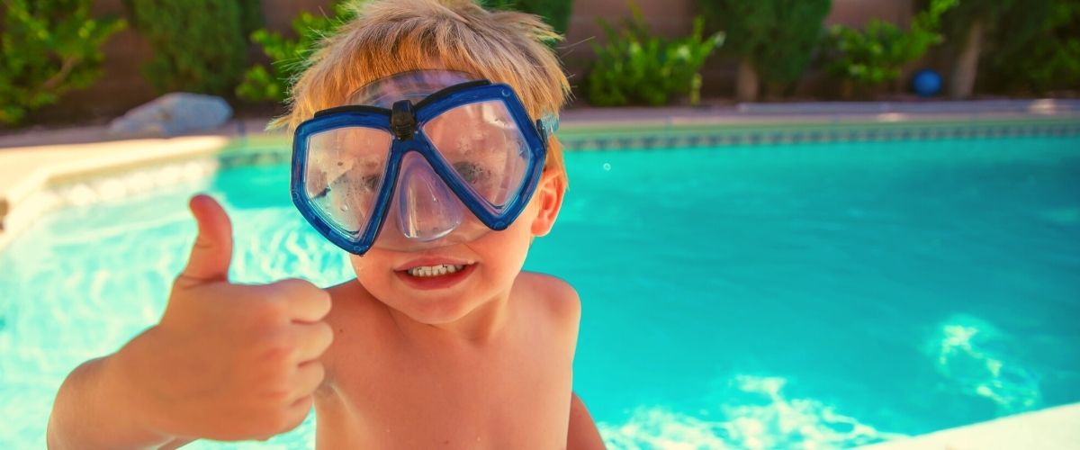 Niños y piscinas: cómo prevenir riesgos este verano